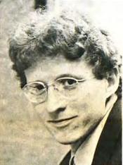 John Piper in 1980