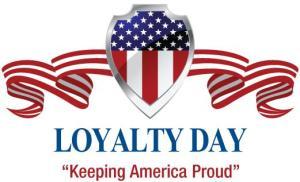 Loyalty Day logo