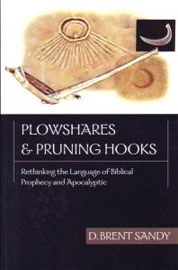 Sandy, Plowshares & Pruning Hooks