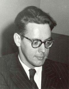 J.H. Yoder ca. 1962