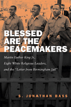Bass, Blessed Are the Peacemakers