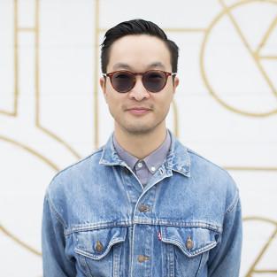 Gideon Tsang