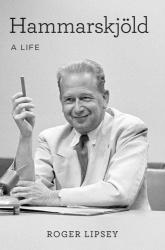 Lipsey, Hammarskjöld: A Life