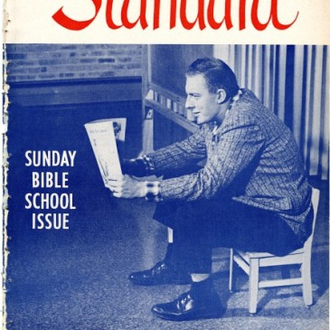 1964 issue of the BGC Standard
