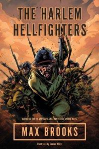 Brooks, Harlem Hellfighters