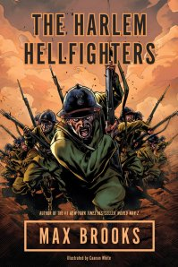 Brooks, Harlem Hellfighters