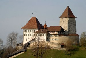 Trachselwald Castle