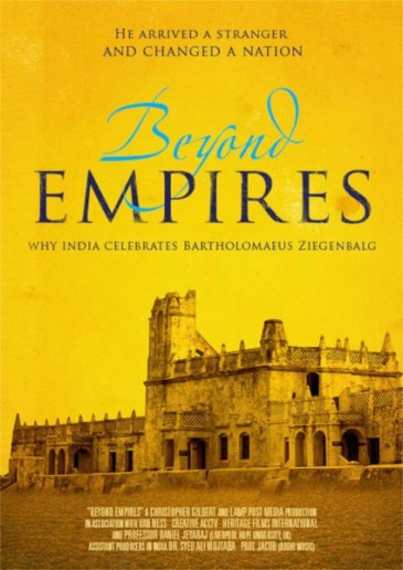 Poster for Beyond Empires film