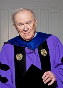 C. John Weborg