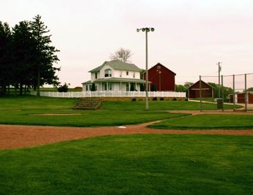 Dyersville Field of Dreams