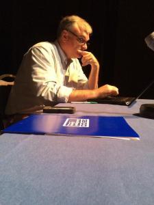 John Fea at CFH 2014