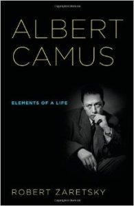 Zaretsky, Albert Camus