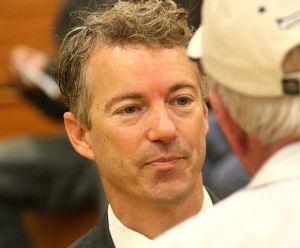 Rand Paul in 2009