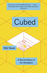 Saval, Cubed