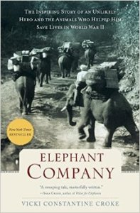 Croke, Elephant Company
