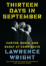 Wright, Thirteen Days in September