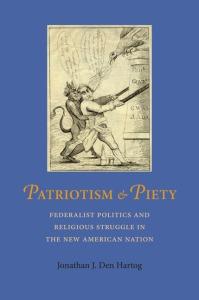 Den Hartog, Patriotism & Piety