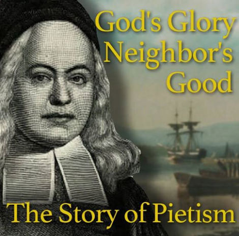 Announcements: How You Can Support a Documentary Series on Pietism