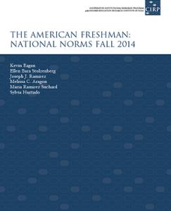 The American Freshman (2015)