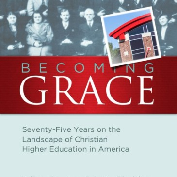 Burkholder & Norris (eds.), Becoming Grace