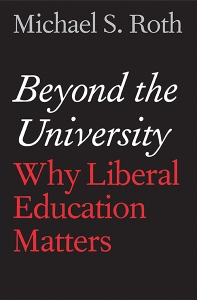 Roth, Beyond the University