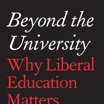 Roth, Beyond the University