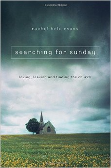 Evans, Searching for Sunday