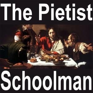 Pietist Schoolman Podcast logo