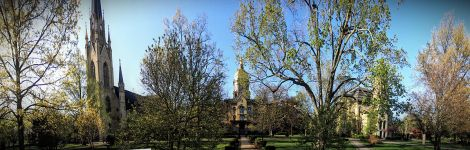 Best of The Pietist Schoolman: Notre Dame and the Idea of the Catholic University