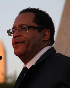 Michael Eric Dyson in 2012