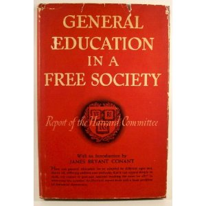 General Education in a Free Society (1945)