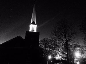 Hostetter Chapel