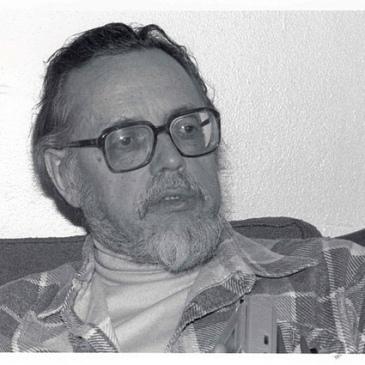 John Howard Yoder