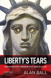 Ball, Liberty's Tears