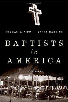 Kidd & Hankins, Baptists in America