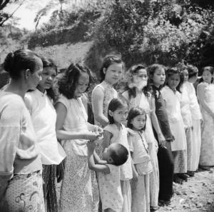 "Chinese and Malayan ""comfort women"""