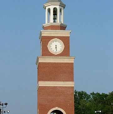 Miller Tower, Union University