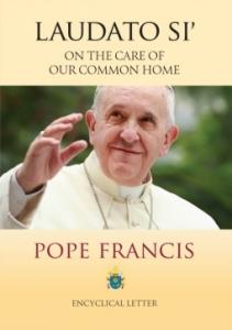 Pope Francis, Laudato Si'