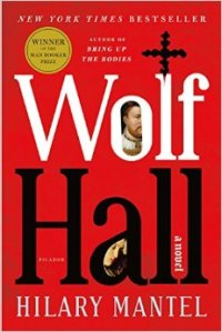 Mantel, Wolf Hall