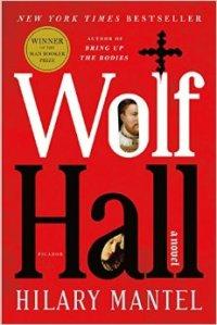 Mantel, Wolf Hall