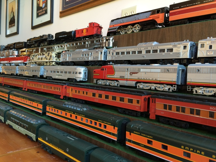 The Twin Cities Model Railroad Museum