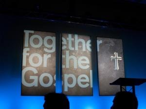 """Together for the Gospel"""