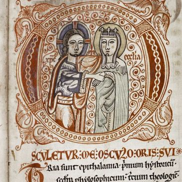 12th century commentary on Song of Solomon
