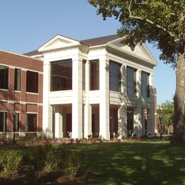 American Heritage Building, Harding University