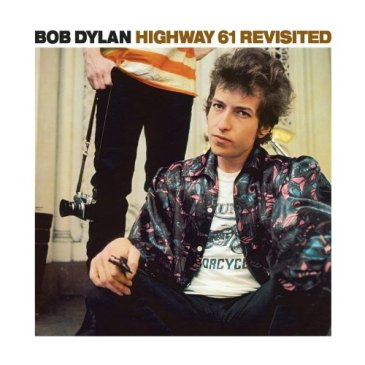 Dylan, Highway 61 Revisited