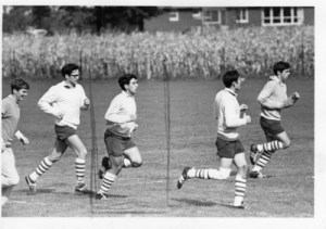 Goshen soccer practice, undated