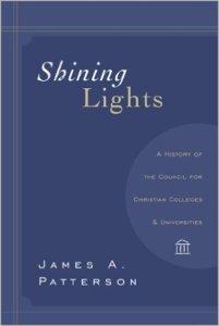 Patterson, Shining Lights