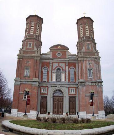 The Shrine of St. Joseph
