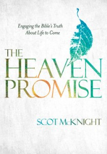 McKnight, The Heaven Promise