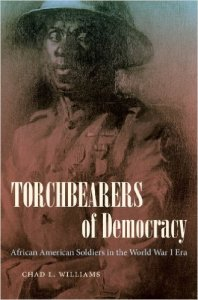 Williams, Torchbearers of Democracy